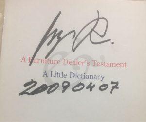 企业愿景范例:宜家英格瓦《一个家具商的宣言The Testament of a Furniture Dealer 》